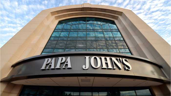Former NBA Star Shaquille O'Neal Joins Papa John's
