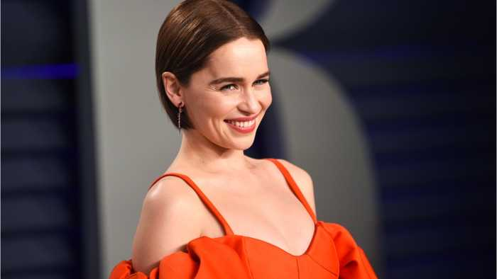 Emilia Clarke Reveals She Has Survived 2 Brain Aneurisyms