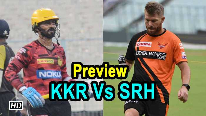 IPL 2019 | Preview | KKR have task cut out against SRH