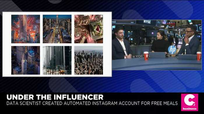 How a Data Scientist Became an Instagram Influencer Through Automation