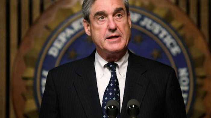 Robert Mueller concludes Russia probe, delivers report to Attorney General Robert Barr