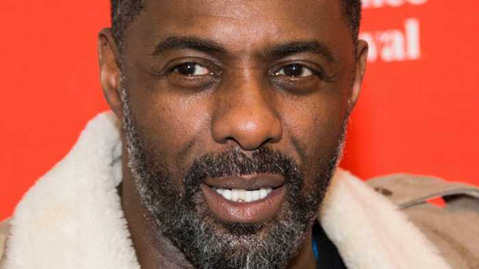 Idris Elba Continues Rampage Through Hollywood Movie Genres