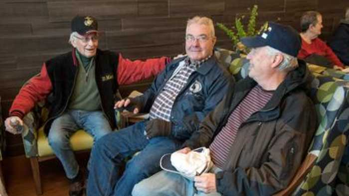 Veterans Affairs outpatient clinic opens in Rosedale