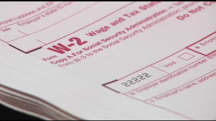 VIDEO: Money Matters: last minute tax advice