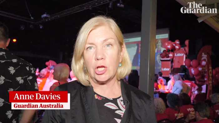 'Lessons for both major parties': Anne Davies on the NSW election results