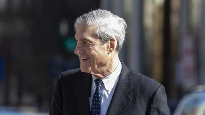 Democrats Demand Mueller's Full Report Be Released