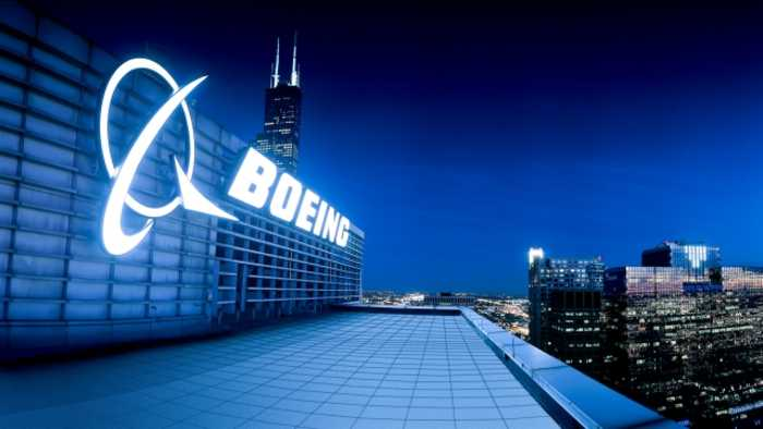 FAA Reportedly Approves Boeing Software Changes