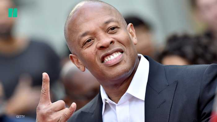 Dr. Dre Brags 'No Jail Time' After Daughter's Acceptance Into USC