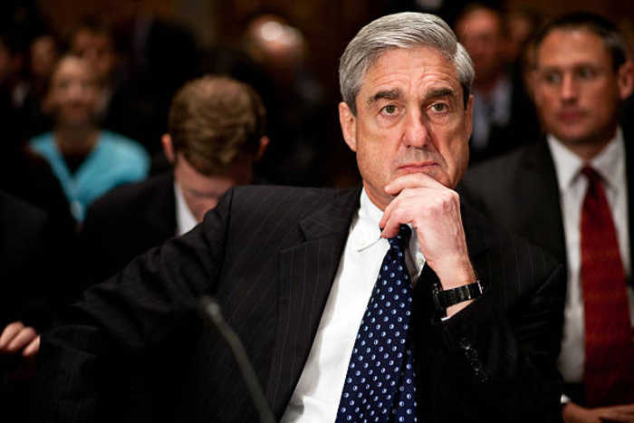Mueller Report Summary Rules Out Trump Collusion With Russia