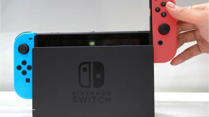 Nintendo May Release New Switch Models This Summer