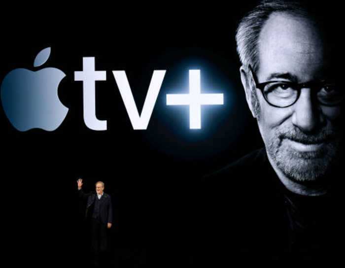 Apple Announces New TV Streaming Services