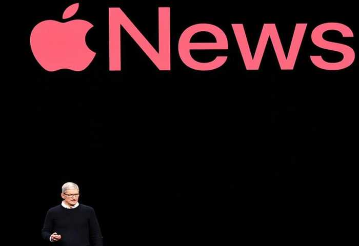 Apple announced a slew of new services offerings: Apple News+, Apple Arcade, Apple Card, Apple TV Channels and Apple TV+.