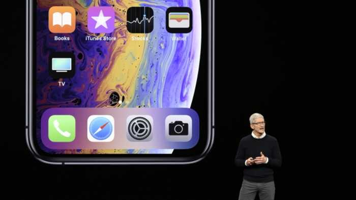 Apple Jumps Into Streaming, Gaming, Banking and Hollywood