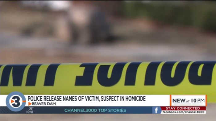 Homicide victim in Beaver Dam was Illinois county state attorney