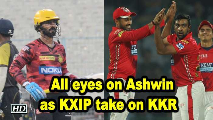IPL 2019 | Match 6 | Preview | All eyes on Ashwin as KXIP take on KKR