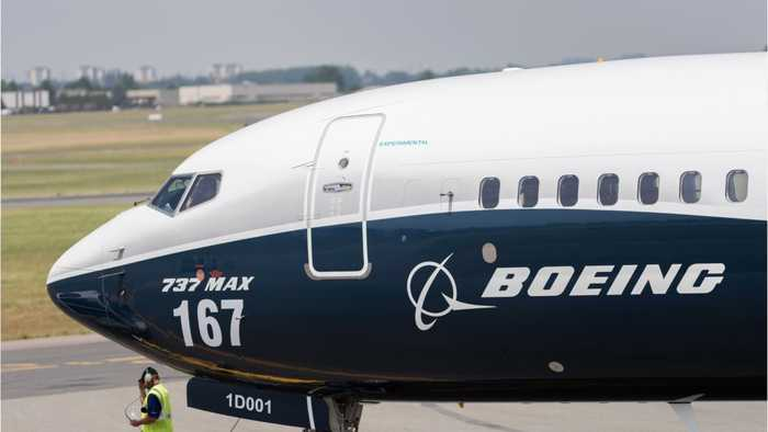 Boeing Fix To Prevent Repeated Activation Of Anti-stall System