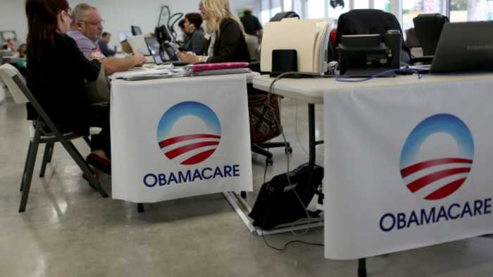 Justice Department Says Obamacare Should Be Struck Down