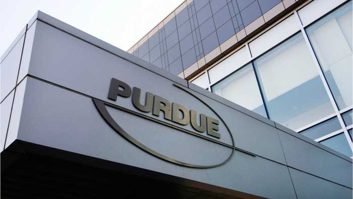 Purdue Pharma To Pay Settlement In Its First Opioid-Linked Lawsuit