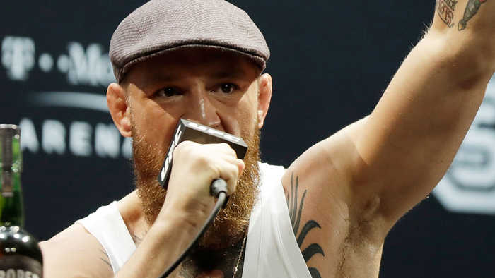 Conor McGregor Investigated For Sexual Assault HOURS After Announcing Retirement From MMA!
