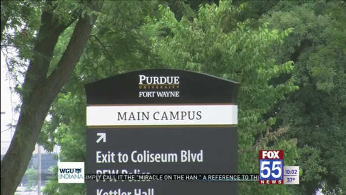 Purdue Fort Wayne to lead new