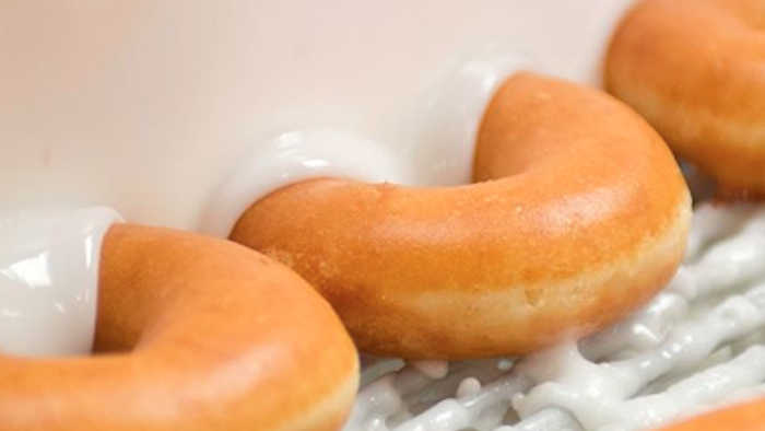 The Reimann Family Behind Krispy Kreme, Panera Bread Forced to Confront Nazi Past