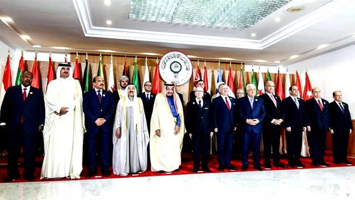 Analysis: Will Arab League summit push for Palestinian state?