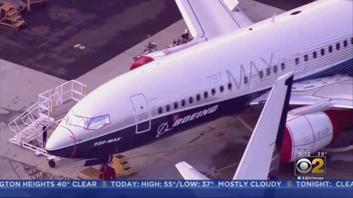 Boeing 737 Max Planes Could Be Grounded Several More Weeks