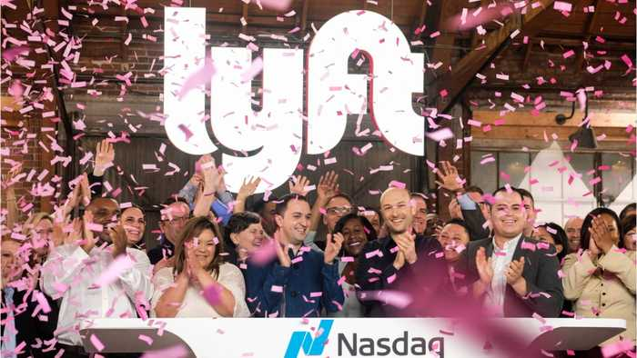 Harvard Research Think Lyft Investors Will Regret Giving Founders So Much Control
