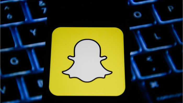 Snapchat Releases Rebuilt Android App
