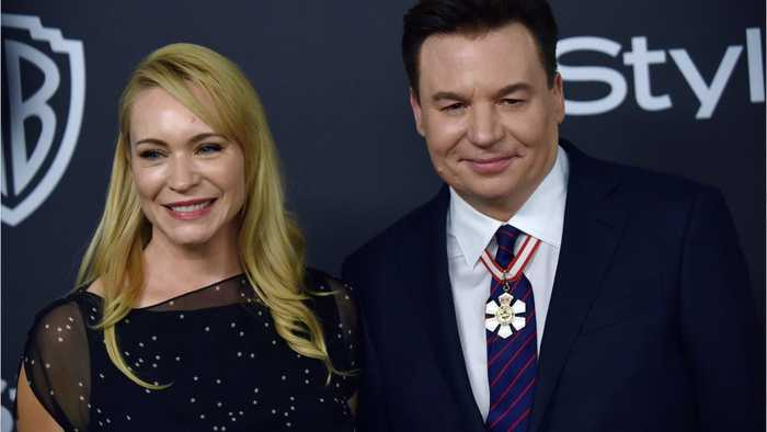 Mike Myers Comedy Series Coming To Netflix