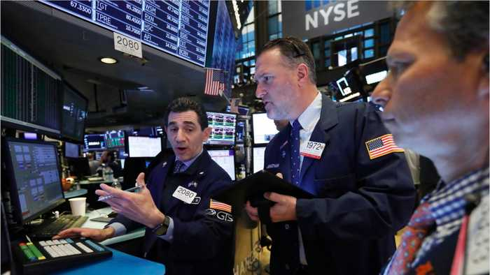 Retail Sales Spare Global Stocks From Losses