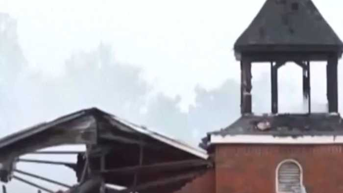 Spike in Fundraising for Three Black Churches in Louisiana After Notre Dame Fire