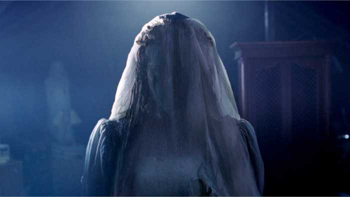 Critics Not Scared Of 'The Curse Of La Llorona'