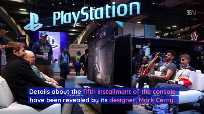 Big News From Sony Gaming