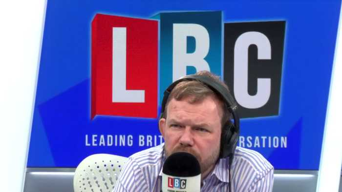 James O'Brien Inspired By Climate Change Protesters
