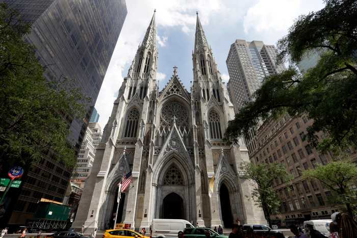 Need 2 Know: Awaiting Mueller Report, Man Arrested at St. Pat's