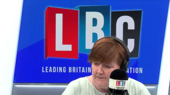 LBC Caller Fears Climate Protesters Will Ruin His Marriage Proposal