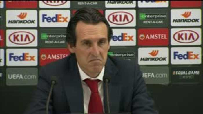 Emery: We proved we can play on the big stage