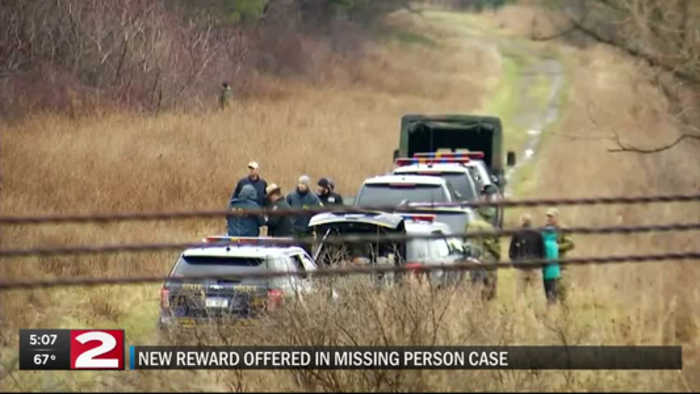 Feds offering $20K reward for help solving 38-year-old cold case in Oneida