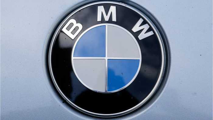 185,000 Units Added To BMW Recall Over Engine Fire Risk