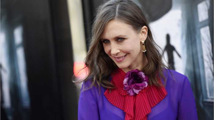 Vera Farmiga Pays Tribute To Star Lorraine Warren