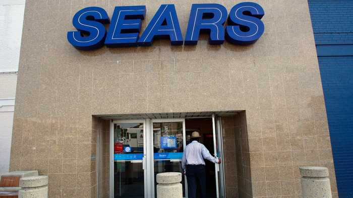 Sears Estate Sues Ex-CEO, Mnuchin For Allegedly Stealing Billions