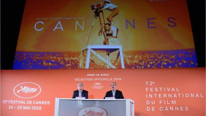 Zombies To Headline Cannes Film Festival, But No Tarantino