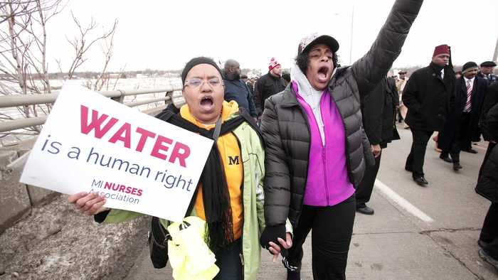 Judge Rules EPA Can Be Sued For Its Response To Flint Water Crisis