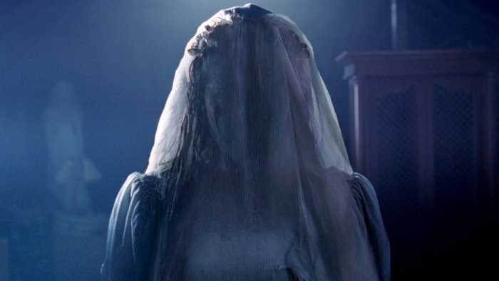 How Is The Curse Of La Llorona' Part Of 'The Conjuring' Universe?