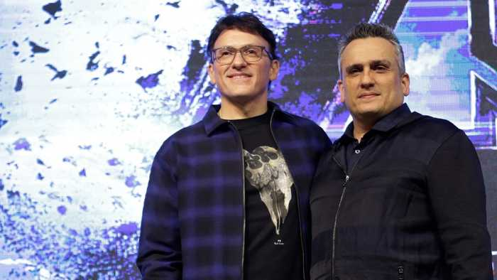 Anthony And Joe Russo Reveal Future Project Of A Stan Lee Documentary