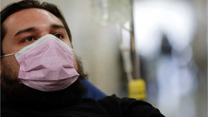 This Has Been The Longest Flu Season In A Decade