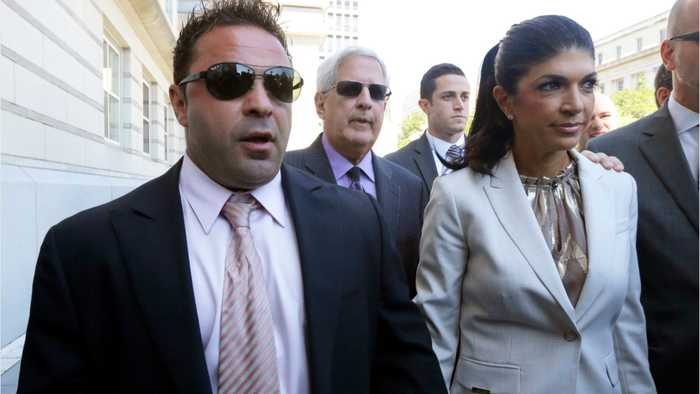 Family Of joe Giudice Reacts To Denial Of His Deportation Appeal