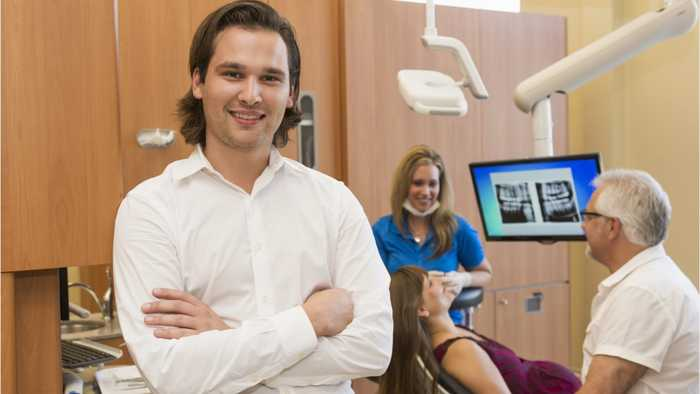 Psychological Interventions Improve Dental Health