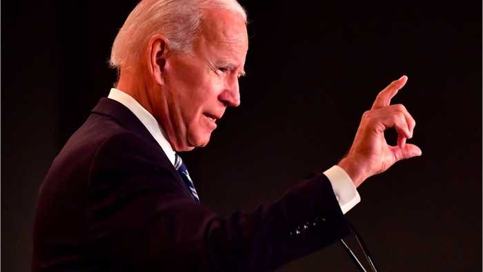 Joe Biden May Finally Be Ready To Announce His 2020 Presidential Bid